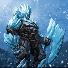 Frost-Avatar