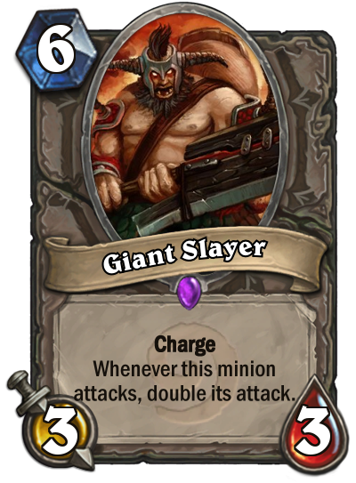 Giant Slayer hearthstone.png