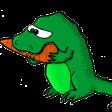 Crocodile94
