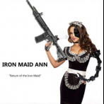 Iron Maid Ann